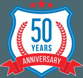 Wojo's celebrating 50 years - 1967-2017